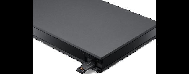 Sony UBPX800M2, Player Blu-ray UHD 4K cu sunet de înaltă rezoluție, compatibil cu multe formate și conversie ascendentă la 4K. 2
