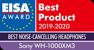 Sony WH1000XM3, Căști Wireless cu anulare digitală a zgomotului, NFC, Bluetooth 4