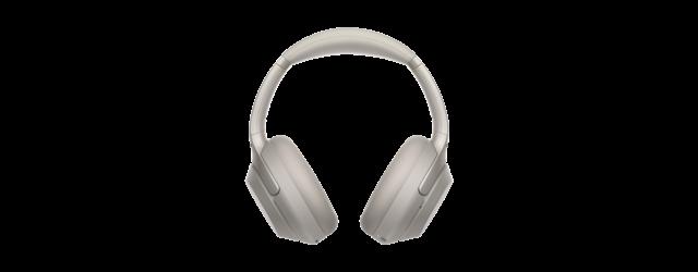 Sony WH1000XM3, Căști Wireless cu anulare digitală a zgomotului, NFC, Bluetooth 1
