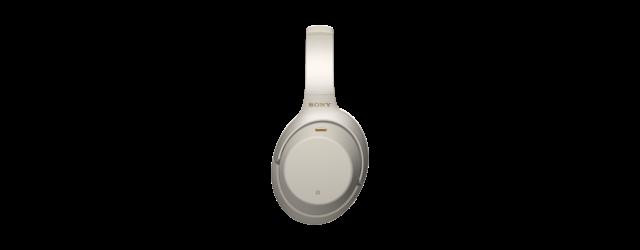 Sony WH1000XM3, Căști Wireless cu anulare digitală a zgomotului, NFC, Bluetooth 2