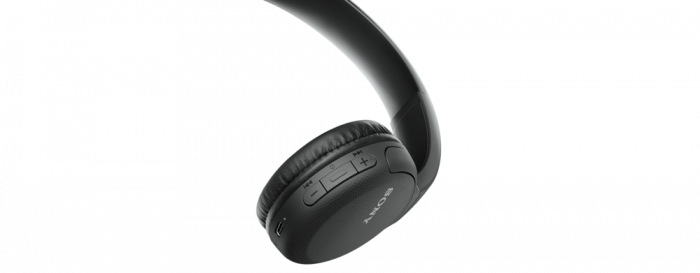 Sony WHCH510, Căști wireless 3