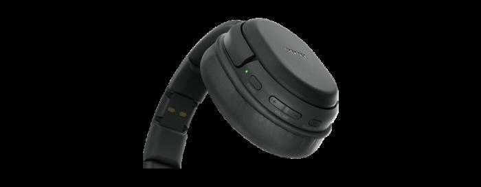 Sony WHL600, Căști wireless cu sunet surround digital, Negre [4]