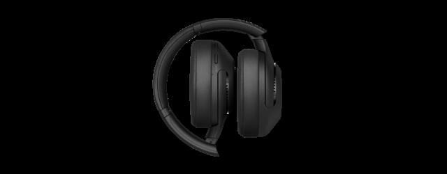 Sony WHXB900N, Căști cu anulare digitală a zgomotului și EXTRA BASS [2]