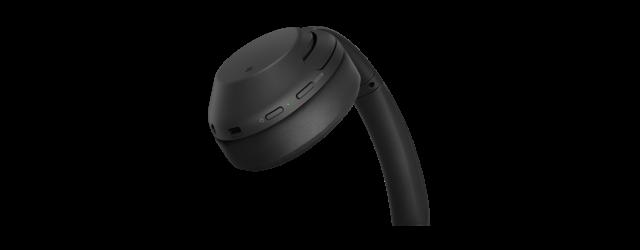Sony WHXB900N, Căști cu anulare digitală a zgomotului și EXTRA BASS [4]