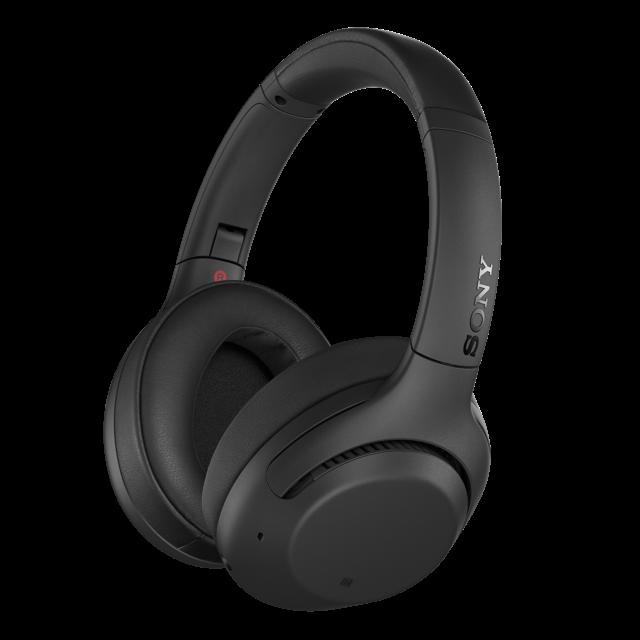 Sony WHXB900N, Căști cu anulare digitală a zgomotului și EXTRA BASS [0]
