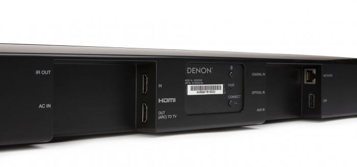 Soundbar Denon DHT-S516H 5