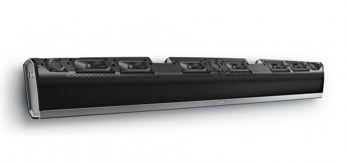 Soundbar Denon DHT-S716H 1