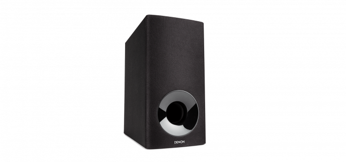 Soundbar Denon DHT-S316 2