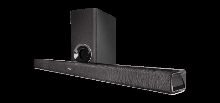 Soundbar Denon DHT-S316 0
