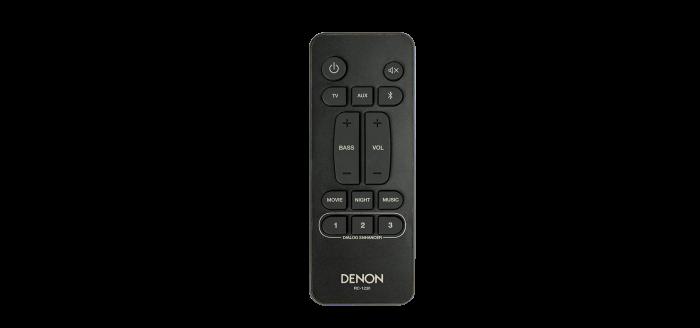 Soundbar Denon DHT-S316 3