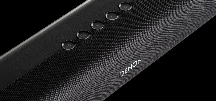Soundbar Denon DHT-S316 1