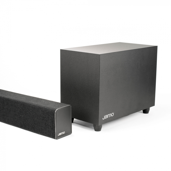 Soundbar Dolby Audio JAMO SB 40 3