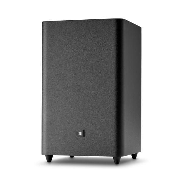 Soundbar JBL Bar 2.1 4