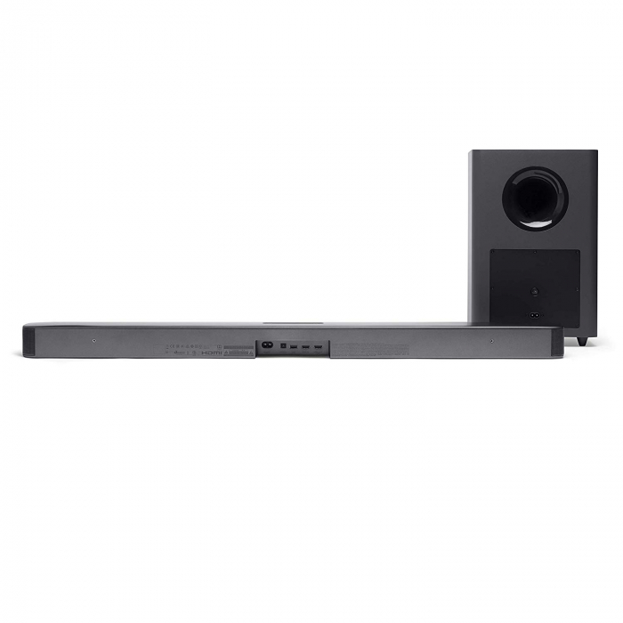 Soundbar JBL Bar 2.1 Deep Bass 4