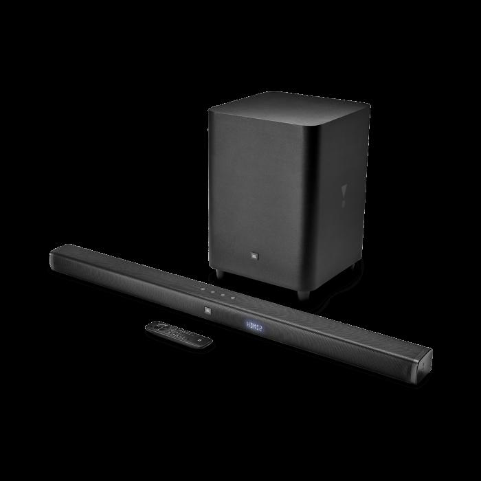 Soundbar JBL Bar 3.1 0