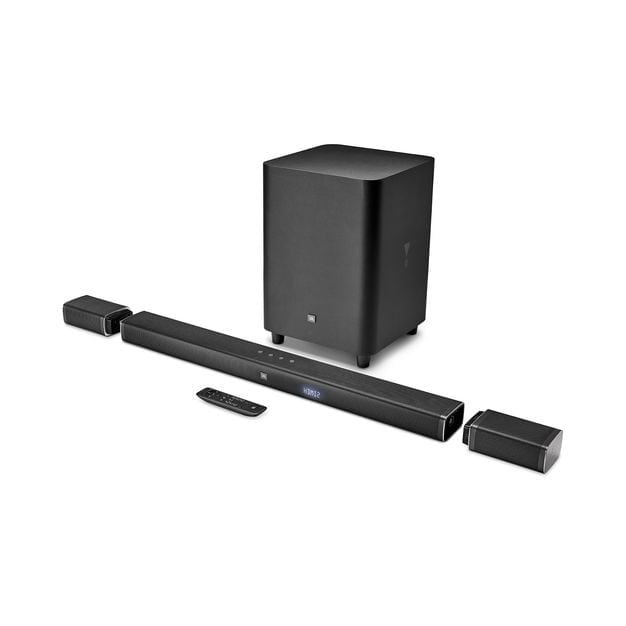 Soundbar JBL Bar 5.1 Surround 0