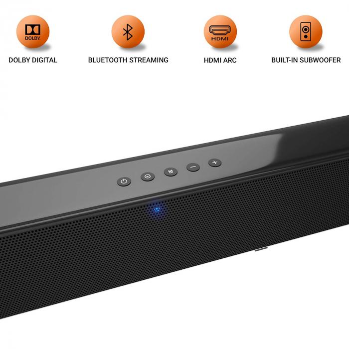 Soundbar JBL SB110 1