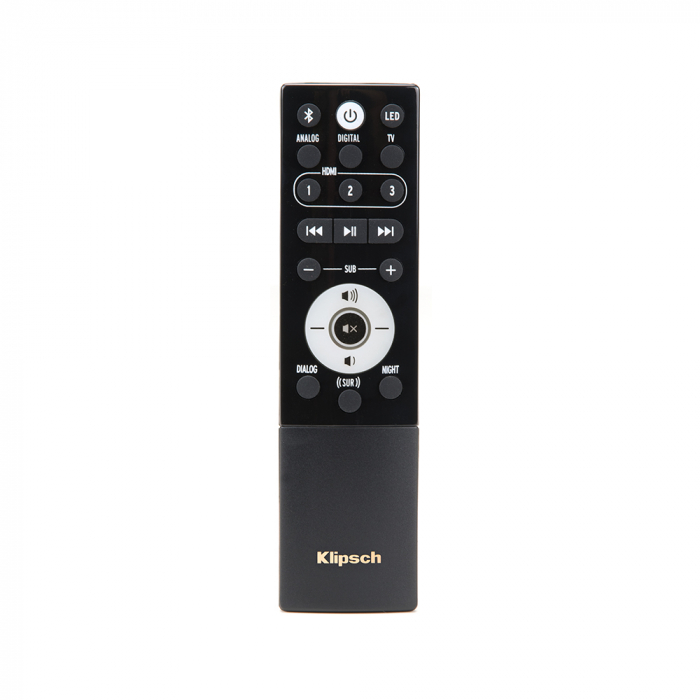 Soundbar Klipsch RSB-11 8