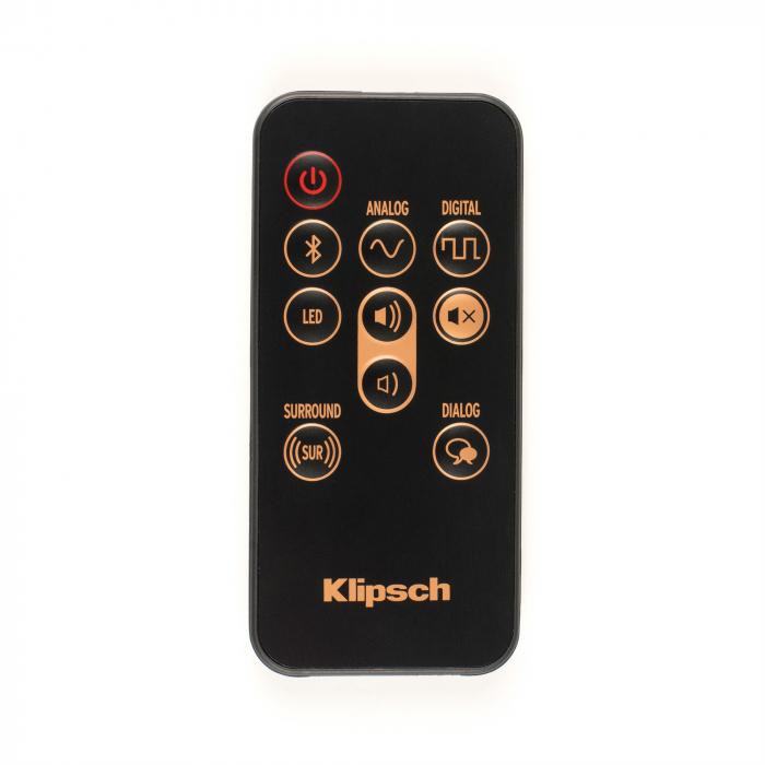 Soundbar Klipsch RSB-3 6