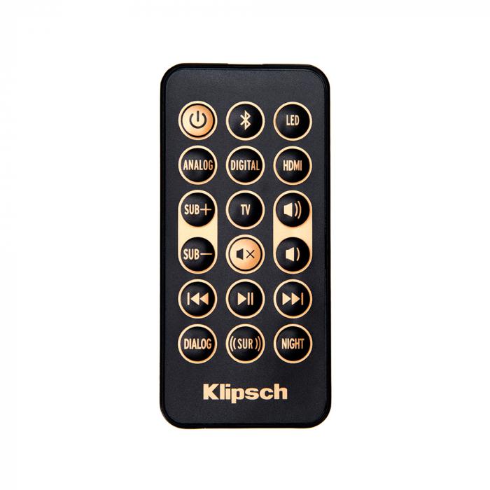 Soundbar Klipsch RSB-6 6