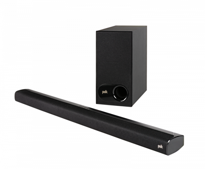 Soundbar Polk Audio Signa S2 0