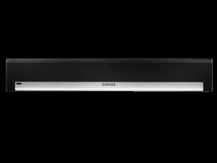 Sonos Playbar + 2 x Sonos One 2
