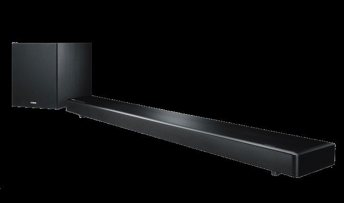 Soundbar Yamaha YSP-2700 [0]