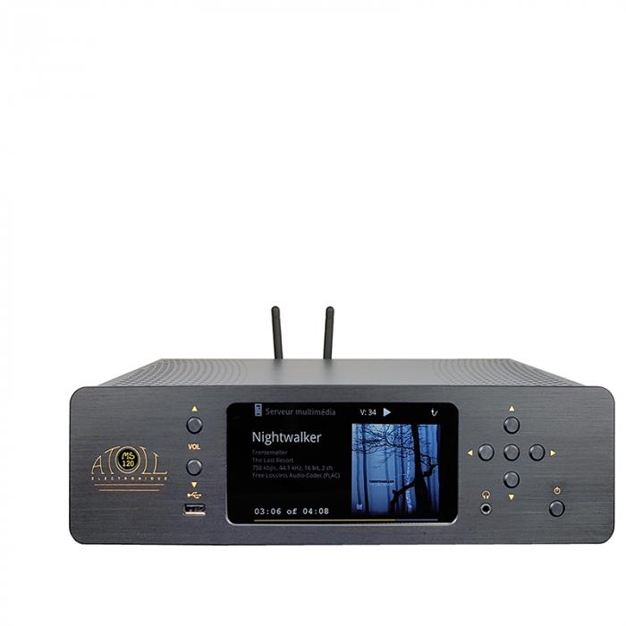 Streamer ATOLL MS120 0