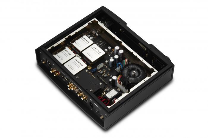 Streamer/ DAC/ Preamplificator Auralic Altair G2.1 [3]
