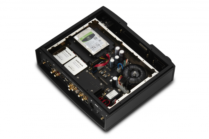 Streamer/ DAC/ Preamplificator Auralic Altair G2.1 [4]