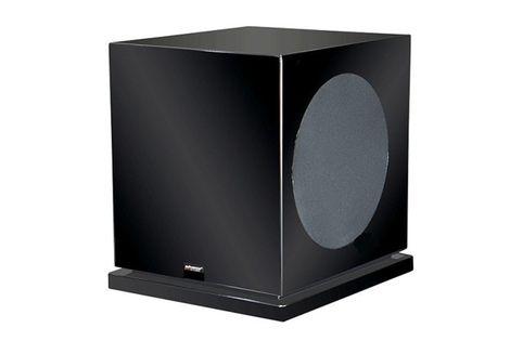 Subwoofer Advance Acoustic KUBIK SUB-200 0