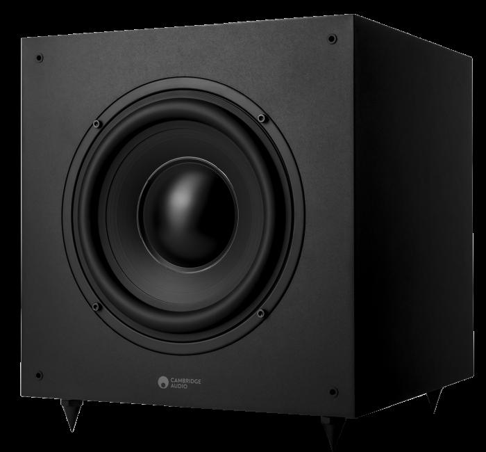 Subwoofer Cambridge Audio SX120 0
