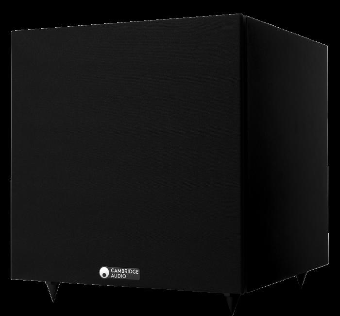 Subwoofer Cambridge Audio SX120 1