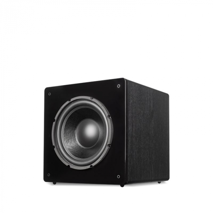Subwoofer Dynavoice Challenger SUB-12 0