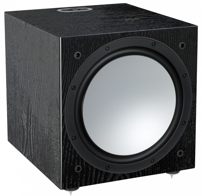Subwoofer Monitor Audio Silver W-12 0