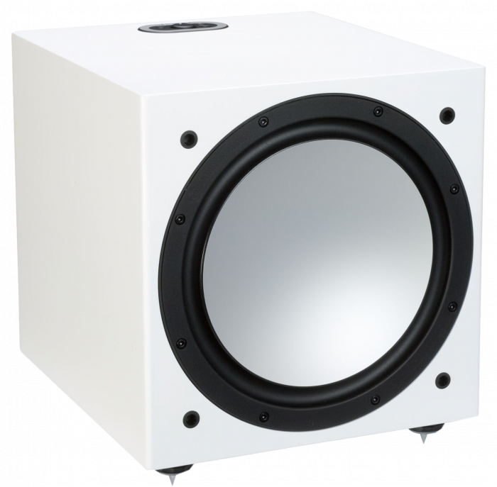 Subwoofer Monitor Audio Silver W-12 [0]
