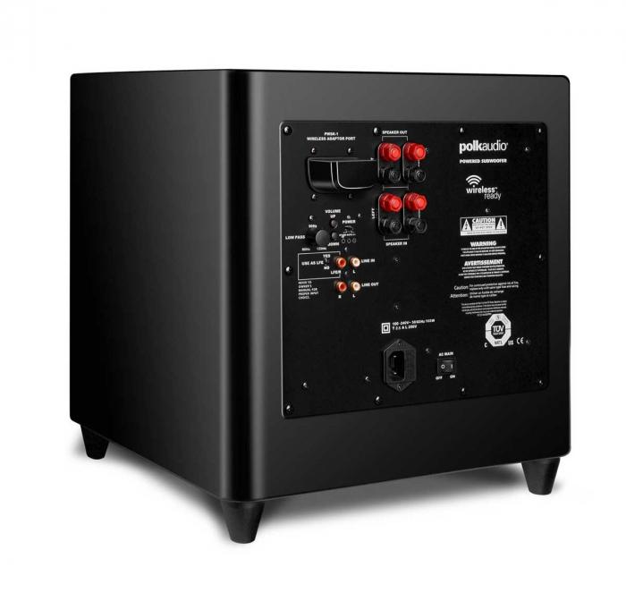Subwoofer Polk Audio DSW 440 PRO 1