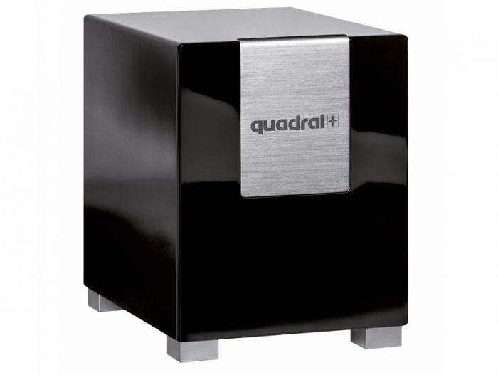 Subwoofer Quadral Qube 10 Active 0