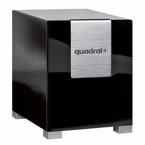 Subwoofer Quadral Qube 12 Active 0
