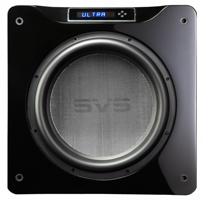 Subwoofer SVS SB16-ULTRA Black Gloss 0