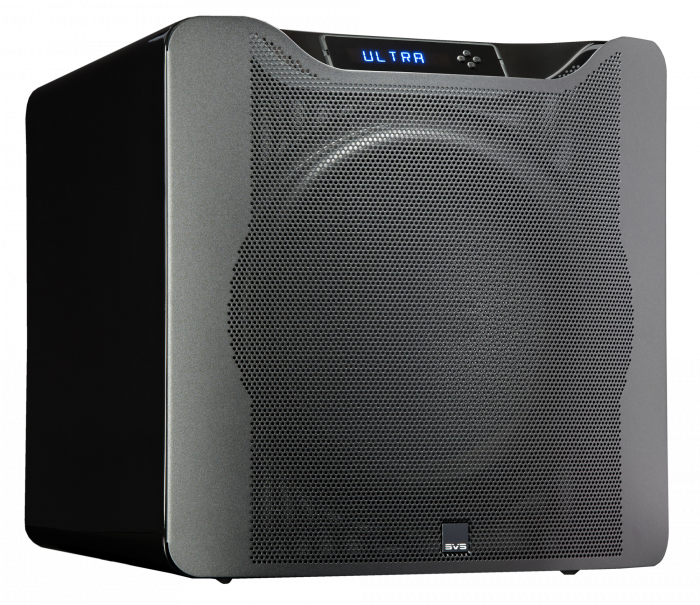 Subwoofer SVS SB16-ULTRA Black Gloss 1