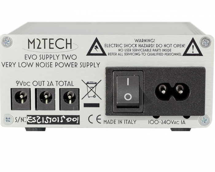 Sursa alimentare M2Tech Evo Supply Two 1