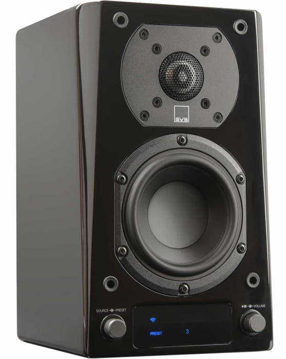 SVS Prime Wireless Speaker 1