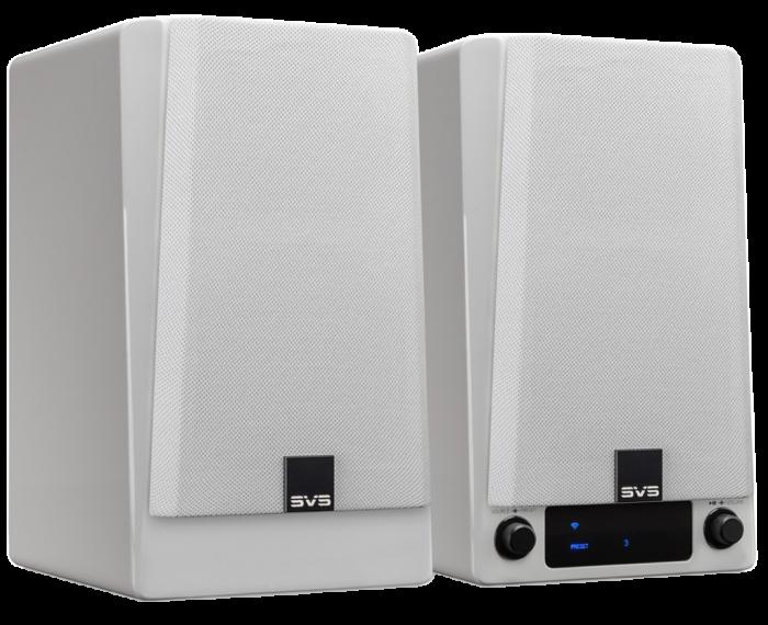 SVS Prime Wireless Speaker 0