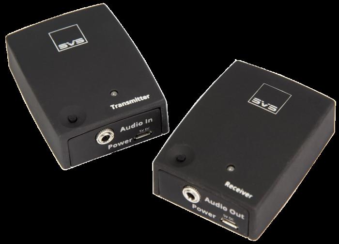 SVS SoundPath Wireless Audio Adapter 0