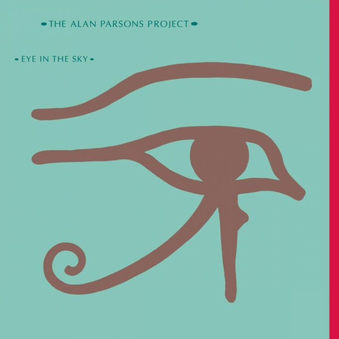 Vinil The Alan Parsons Project-Eye In The Sky (180g Audiophile Pressing)-LP 0