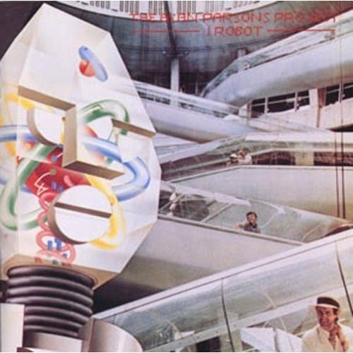 Vinil The Alan Parsons Project-I Robot (180g Audiophile Pressing)-LP 0