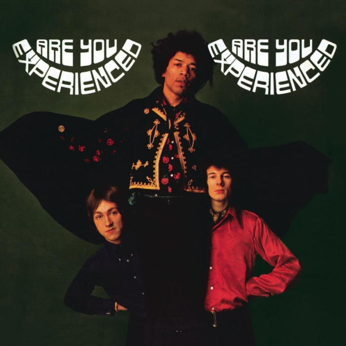 Vinil The Jimi Hendrix Experience-Are You Experienced (180g Audiophile Pressing)-2LP 0