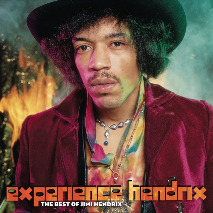 Vinil The Jimi Hendrix Experience-Experience Hendrix: The Best of Jimi Hen-2LP 0