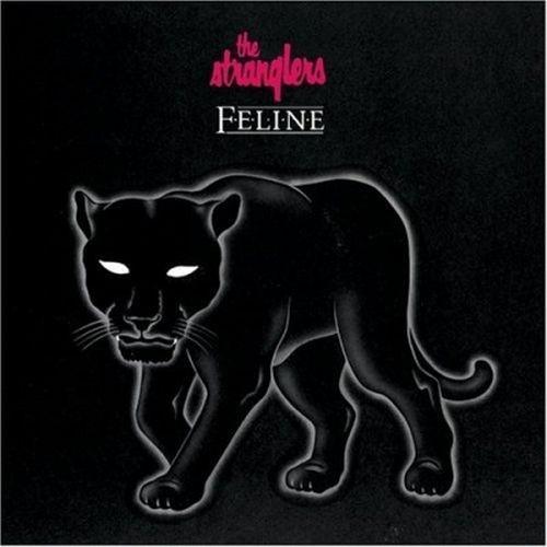Vinil The Stranglers-Feline (180g Audiophile Pressing)-2LP 0